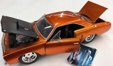 JADA Fast And Furious 1970 Plymouth Road Runner 1:24 Diecast Car