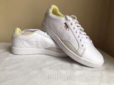 Details about School Shoes Teen Women PUMA Platform Sneakers PinkBurgundy Size 8 +Cap News