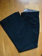 BANANA REPUBLIC Pantalon noir Martin T8 ou 40