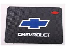 CHEVROLET INTERIOR NON SLIP  DASHBOARD MAT PAD SET - (1 PIECE)
