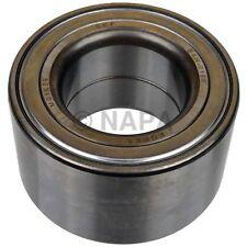 Wheel Bearing-DOHC, 16 Valves Front,Rear NAPA/BEARINGS-BRG FW188