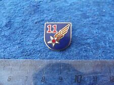 (A11-X32)  US Zivil Pin Army 11th Air Force