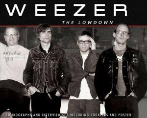 Weezer - Lowdown Unauthorized [New CD]