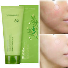 NATURE REPUBLIC Bee Venom Cleansing Foam 150ml / Acne & Blemish Treatment
