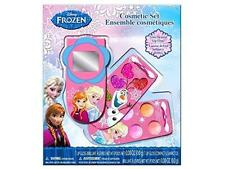 Disney Frozen Kids Make Up Case in Window Box Christmas Gift Set
