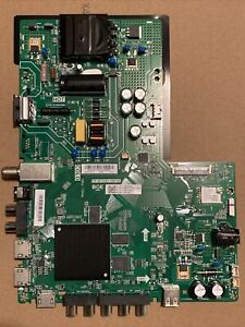 Vizio D43fx-F4 Main board / Power Board TP.MT5581.PB756 (D43fx-F4/ 10236015249)