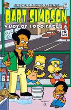 ~~~> Bart Simpson COMIC #10 ~ Ridiculing APU Cover