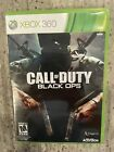 Call of Duty: Black Ops - Xbox 360 Game - Complete & Tested