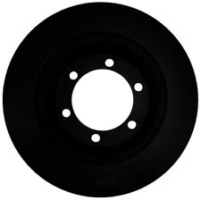 Disc Brake Rotor-Severe Duty Rotor SDR Front,Rear Bendix SDR1475