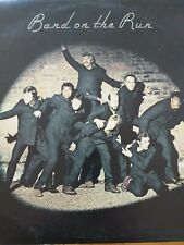 Wings band on the run vinyl