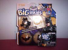 2012 SQUINKIES Biginkies DC BATMAN