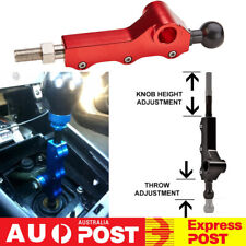 RD Short Throw Shifter Kit For 2008-2014 Subaru WRX Forester Outback Legacy 2.5L