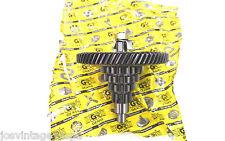 Vespa Nebenwelle Primärrad PX 125-150 Lusso T5 125 Cosa  68 Zähne komplett