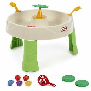 Little Tikes Frog Pond Water Table, Kids Toddler Water Play Activity