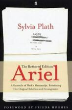 Ariel: the Restored Edition by Plath, Sylvia