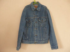 LEVI'S - veste 70506 0214 - taille 36 - Made in USA - authentique