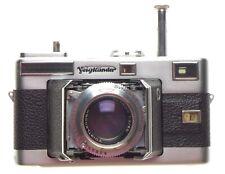 Voigtlander Vitessa Barn-Door Leuchtturm Folding Camera ULTRON Lens 1:2/50