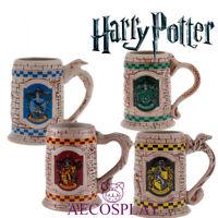 HOG WARTS Wizarding World Harry Potter Gryffindor Slytherin COFFEE Beer Cup