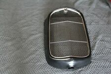 1932 FORD GRILL SHELL & INSERT WITH CRANK HOLE