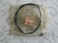 54012-1261 Cable de gaz fermeture KAWASAKI 250 KLR 1987/05