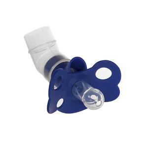 Baby Pacifier Dummy For Inhaler Accessories Universal Inhalation Kids Babies UK