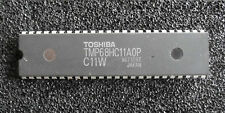 TMP68HC11AOP ADVANCED 8-BIT MICROCONTROLLER (MCU) WITH HIG
