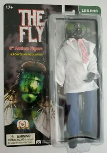 THE FLY MEGO ACTION FIGURE - SCI-FI LEGEND. IN STOCK!