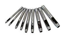 Lochstanzer  -- 9tlg.  -- 2,5-10mm