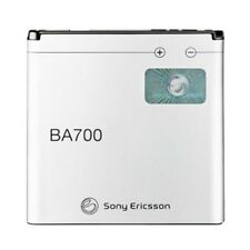 100% GENUINE BA700 BATTERY FOR Sony Ericsson Xperia pro, Xperia neo & Xperia ray