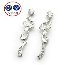 ViVi Signity Star Diamond Earring  2152