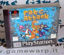 Rat Attack (PS1) - ITA - NUOVO