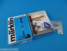 Marklin 7041 Double Main Arm Signal