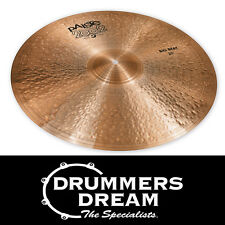 "Paiste 2002 Big Beat 20"" Cymbal"