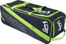 Cricket Kit Bag Wheelie Pro 2000 by Kookaburra