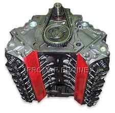 Reman 93-03 5.9 Chrysler Dodge 360 Long Block Engine New Improve Cylinder Heads