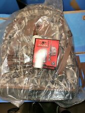 Final Approach Waterfowlblind bagBackpackDrake duck banded averycamo goose