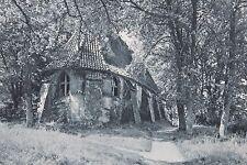 10270 AK Chiesa in Bispingen presso Soltau lündeburger Heide 24.7.1935 PC Curch