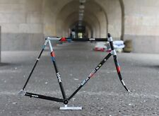 Look KG 76 Hinault Kevlar Carbon Frame Fork / 59 cm/ 1.981g! / Vintage œ Bernard