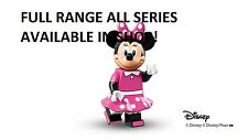 Lego Minifiguras Minnie Mouse Disney (71012) nueva fábrica Series Sellado
