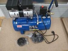 Scheppach HC24Si Silent Kompressor 550 W, 24 l Ölfrei, Rechnung V07707