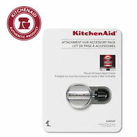 KitchenAid Tilt-Head Stand Mixer Attachment Hub Accessory Pack, KSMHAP
