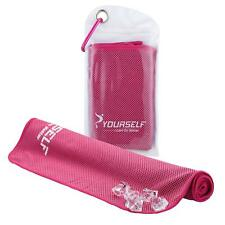 Toalla de enfriamiento syourself para un alivio inmediato-Cool Bolos Fitness Yoga Toallas -