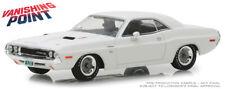 Greenlight Dodge Challenger RT 1970 Vanishing Point 86545 1/43