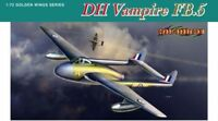 Dragon 1/72 De Havilland Vampire Fb.5 #5085