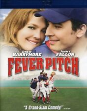 Fever Pitch [New Blu-ray] Ac-3/Dolby Digital, Dolby, Digital Theater System, S