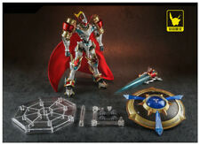 Tungmung EX toy Tungmung-02 Duke-X Action Figure Alloy skeleton New instock
