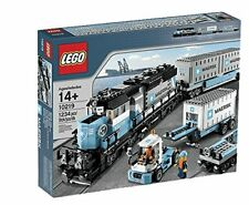 LEGO 10219 Creator Maersk Train