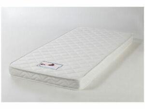 Birlea Comfort Care Reflex Memory Foam firm Mattress Single 3FT