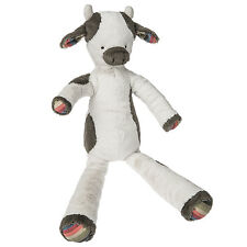 "Mary Meyer BooBoo MooMoo Soft Toy, Large Cow, 20"""