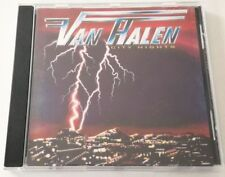 VAN HALEN CITY NIGHTS (LIVE) CD ALBUM OTTIMO SPED GRATIS SU + ACQUISTI